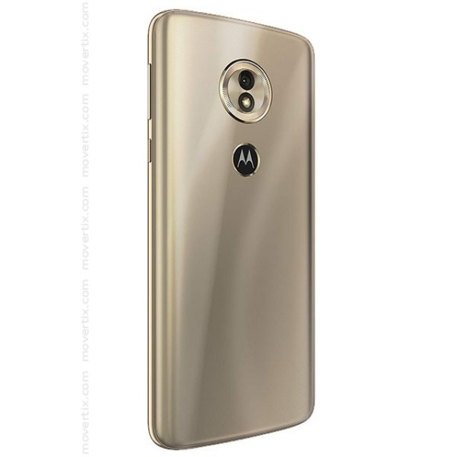 Motorola Moto G6 Play Dual SIM Gold 32GB and 3GB RAM (XT1922-3)