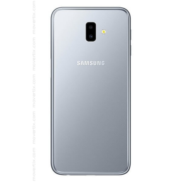 Samsung Galaxy J6 Plus 2018 Double Sim Gris Sm J610f Ds