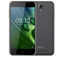 Acer Liquid Z6 en Gris
