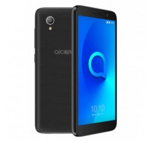 Alcatel 1 Dual SIM in Nero da 8GB e 1GB RAM (5033D)