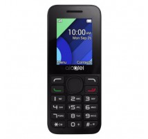 Alcatel 1054D Dual SIM en Gris