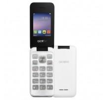 Alcatel 2051 Dual SIM Branco