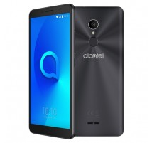 Alcatel 3C Dual SIM in Nero di 16GB e 1GB RAM (5026D)