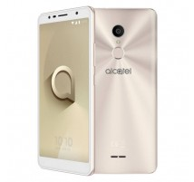 Alcatel 3C Dual SIM in Oro di 16GB e 1GB RAM (5026D)