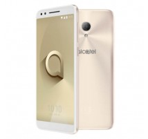 Alcatel 3L Dual SIM in Oro di 16GB e 2GB RAM (5034D)