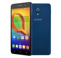 Alcatel A2 XL Dual SIM in Blu (8050D)