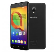 Alcatel A2 XL Dual SIM in Nero (8050D)