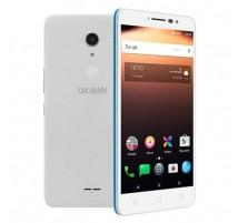 Alcatel A3 XL Dual SIM en Blanco Azul (9080D)