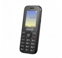 Alcatel One Touch 1016G Preto