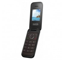 Alcatel One Touch 1035D en Chocolate