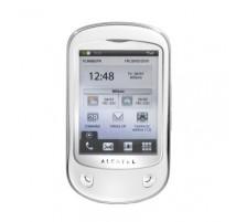 Alcatel one touch 710D Dual SIM en Cromado