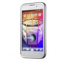 Alcatel One Touch 995 en Blanco