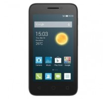 Alcatel One Touch Pixi 3 4013 Dual SIM en Blanco