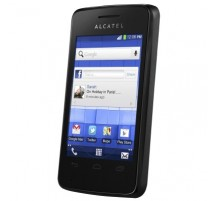 Alcatel One Touch Pixi 4007X en Negro