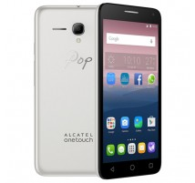 Alcatel One Touch Pop 3 in Argento di 5.5'' (5025D)