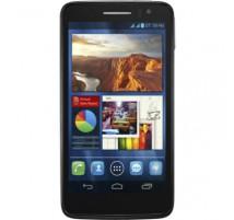 Alcatel One Touch Scribe HD 8008D en Negro
