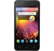 Alcatel One Touch Star 6010D en Gris