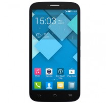 Alcatel One Touch C9 7047D en Negro