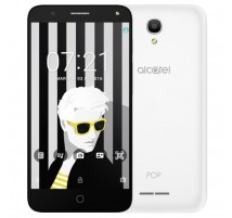 Alcatel Pop 4 5051D Dual SIM en Blanco
