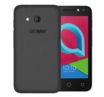 Alcatel U3 Dual SIM in Nero (4049D)