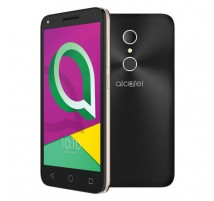 Alcatel U5 FP in Nero di 16GB (4047A)