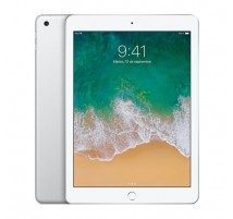 Apple iPad 9,7'' (2017) WiFi Silver 32GB (MP2G2TY/A)