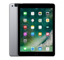 Apple iPad 9,7'' (2017) WiFi+Cellular Space Grey 128GB