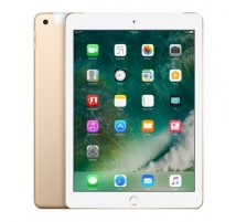 Apple iPad 9,7'' (2017) WiFi+Cellular Gold 128GB (MPG52TY/A)