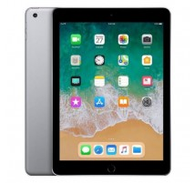 "Apple iPad 9,7"" (2018) WiFi+Cellular Cinzento sideral de 128GB"