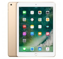 "Apple iPad 9,7"" (2018) WiFi+Cellular Or avec 128Go (MRM22TY/A)"