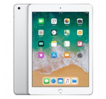 "Apple iPad 9,7"" (2018) WiFi+Cellular Argent avec 128Go (MR732TY/A)"
