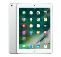 Apple iPad 9,7'' (2017) WiFi+Cellular Silver 32GB (MP1L2TY/A)