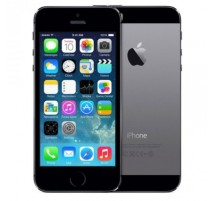 Apple iPhone 5S de 16GB en Gris Espacial
