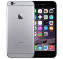 Apple iPhone 6 en Gris Espacial de 32GB