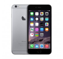 Apple iPhone 6 Plus en Gris Espacial de 16GB