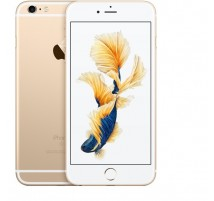 Apple iPhone 6S de 16GB en Oro