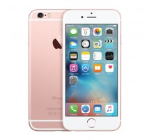 Apple iPhone 6S de 16GB en Oro Rosa