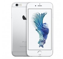 Apple iPhone 6S Prateado de 32GB