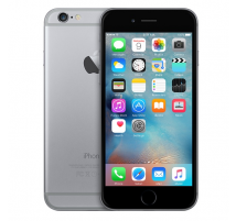 Apple iPhone 6S Cinzento sideral de 32GB