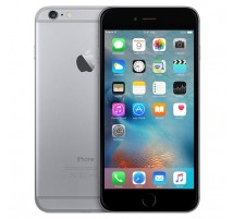 Apple iPhone 6S Plus Cinzento sideral de 32GB