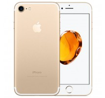 Apple iPhone 7 en Oro de 256GB