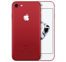 Apple iPhone 7 en Rojo de 256GB