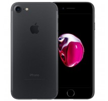 Apple iPhone 7 en Negro Mate de 256GB