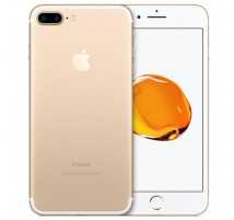 Apple iPhone 7 Plus en Oro de 128GB