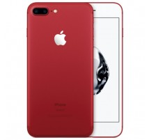 Apple iPhone 7 Plus en Rojo de 256GB