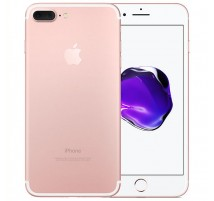 Apple iPhone 7 Plus en Oro Rosa de 256GB