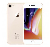 Apple iPhone 8 in Gold mit 64GB