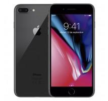 Apple iPhone 8 Plus en Gris Espacial de 64GB
