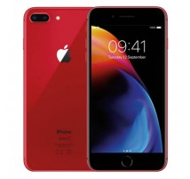 Apple iPhone 8 Plus en Rojo de 64GB