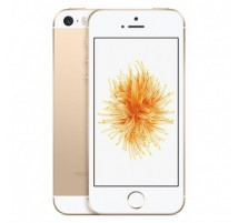 Apple iPhone SE de 16GB en Oro